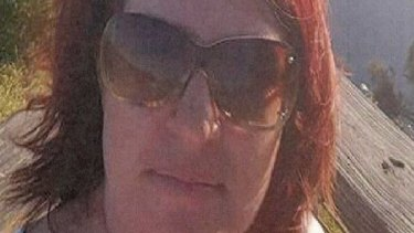 Samantha Kelly was bludgeoned to death.