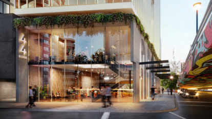 Third hotel pitched for Roma Street block amid CBD revitalisation