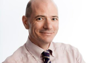 Dr Gavin Pattullo, who approaches the assisted dying debate as both a pain specialist and as the husband of a woman who chose to end her suffering.