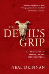 <i>The Devil's Grip</i> by Neal Drinnan.