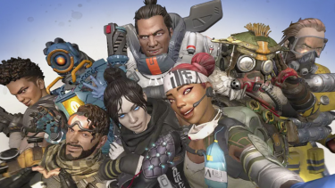Apex Legends is the next big thing in gaming.