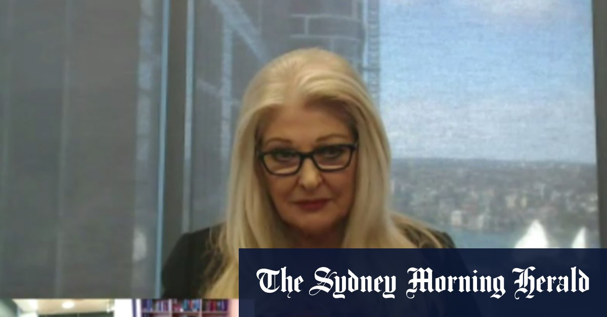 Coonan admits Crown facilitated money laundering at casino – Sydney Morning Herald