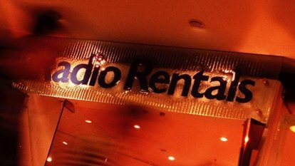 Radio Rentals pays $25 million to settle 'Rent, Try, $1 Buy' class action