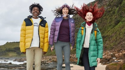 The puffer jacket trend no one saw coming: colour