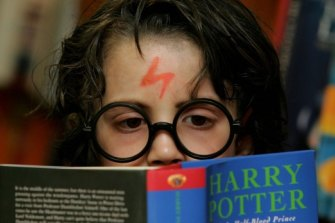 Harry Potter fans who see JK Rowling's comments as transphobic have been left re-evaluating how they relate to her novels.