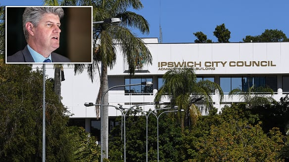Ipswich readies for change as D-Day approaches