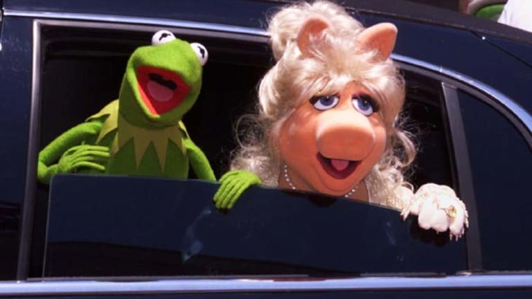 The PM compared the leadership crisis with the Muppet Show.
