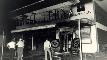 The Whiskey Au Go Go nightclub in Fortitude Valley was firebombed in March 1973, killing 15 people.