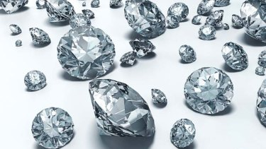 Rio Tinto even offers discounts on diamonds.