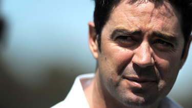 'A lamentable time': Demons legend Garry Lyon on the club's tanking saga.