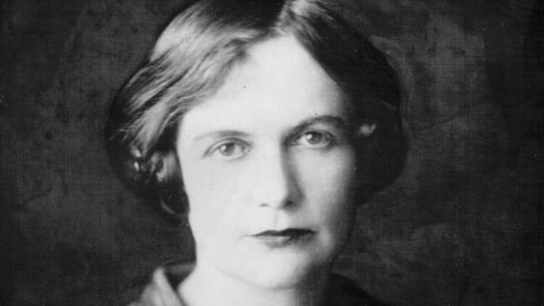 Dorothea Mackellar.