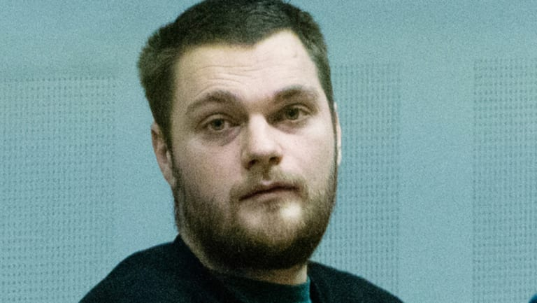 Richardo Lundberg was convicted or murdering Kai Foley.