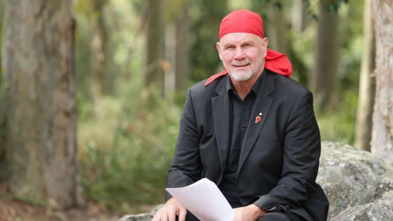 Fairfax columnist Peter FitzSimons will also be part of the panel.