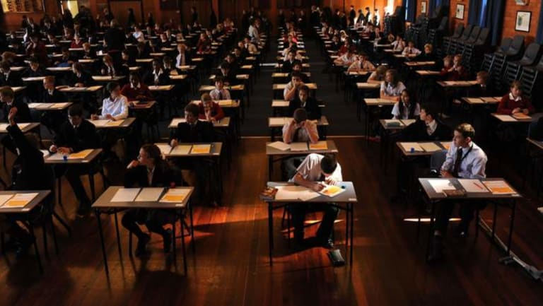 Victoria has joined other states in calling for a review of NAPLAN