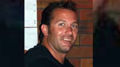 Human remains found in Wheatbelt believed to belong to murder victim Wade Dunn