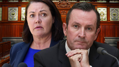 WA Question Time LIVE: McGowan and Harvey face off as Parliament resumes