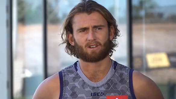 Freo dare mention the f-word as players eyed to fill Neale's boots in 2019