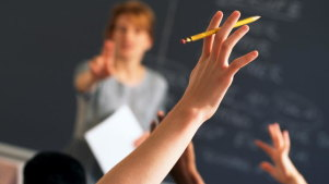 Thousands of NSW teachers are being paid less than teachers with less experience because of anomalies in a new pay scale.