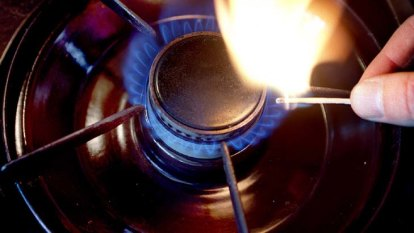Expense and emissions may see household use of gas flame out