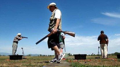Coronavirus gun sales ban in Labor states opens new policy battleground