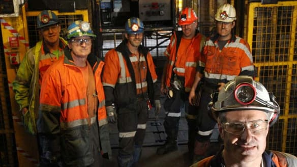 Government tests interest in Sydney's first mining licence since 1993