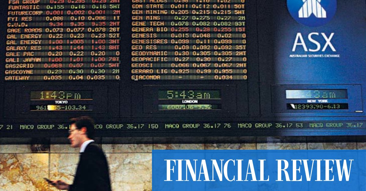ASX firms 0.9pc even as tech stocks take a hit