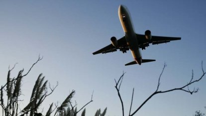 Qantas asked to help with stranded Thomas Cook customers