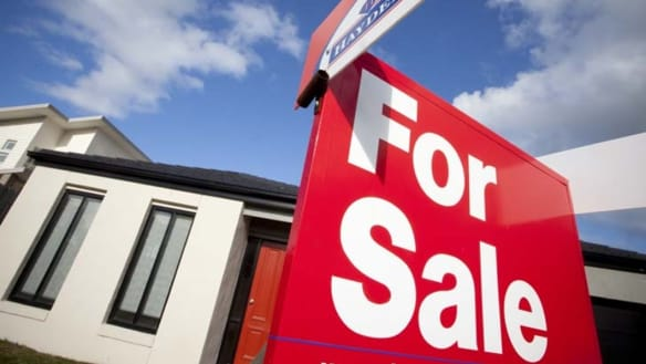 World's top money manager sees 'prolonged' housing slump in Australia