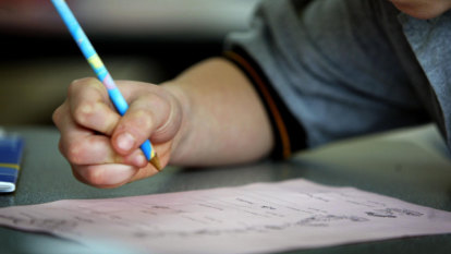 Teachers told to ignore 'NAPLAN-style' phonics test for six-year-olds
