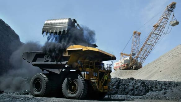 Coal miner's $4.4b IPO world's largest mining listing since boom