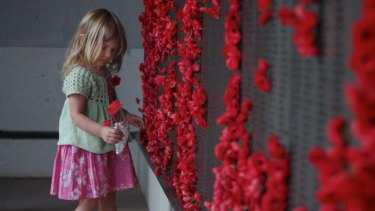 2020 marks the first time in the history of the poppy appeal in Britain that face-to-face collections have not taken place.