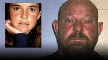 Hayley Dodd and her alleged killer Francis Wark.