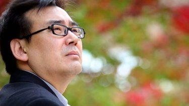 Yang Hengjun was detained in China earlier this month.