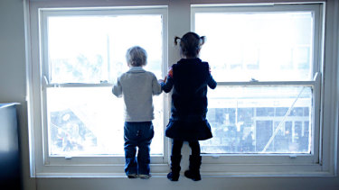 Major changes are coming to WA's foster care system.