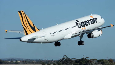 Tigerair: prepare for not taking off.