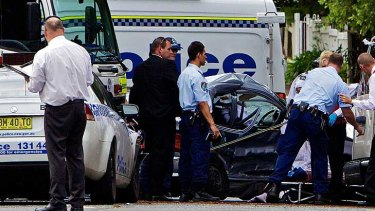 Fatal crashes as a result of speed are on the increase in NSW.