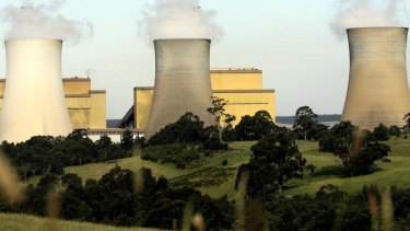 Yallourn emitted more mercury into the air in 2017-18 than any other Australian coal-fired power station.