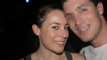 Sarah Frazer was killed after being hit by a truck after her car broke down on the Hume Highway.