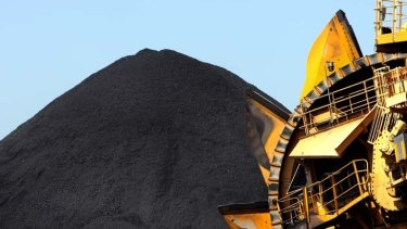 A major climate report is expected to call for a global coal phase out by 2050.