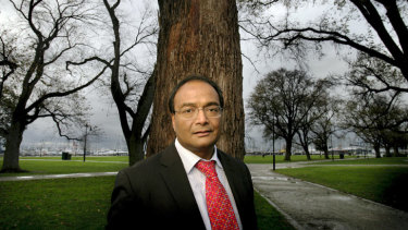 Dr Mukesh Haikerwal says GPs should be consulted before patients are released from isolation.