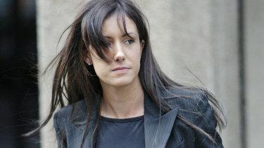 Informer 3838: Melbourne gangland lawyer Zarah Garde-Wilson