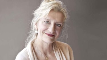 Elizabeth Strout worked as a cocktail waitress and office temp to fund her writing.