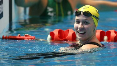 Jodie Henry at the Commonwealth Games in 2006.