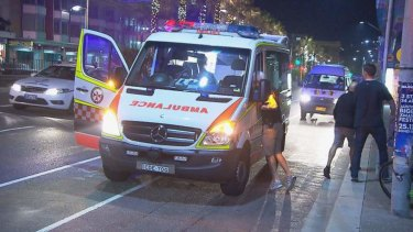 Emergency doctors advise caution in any changes to the lockout laws.