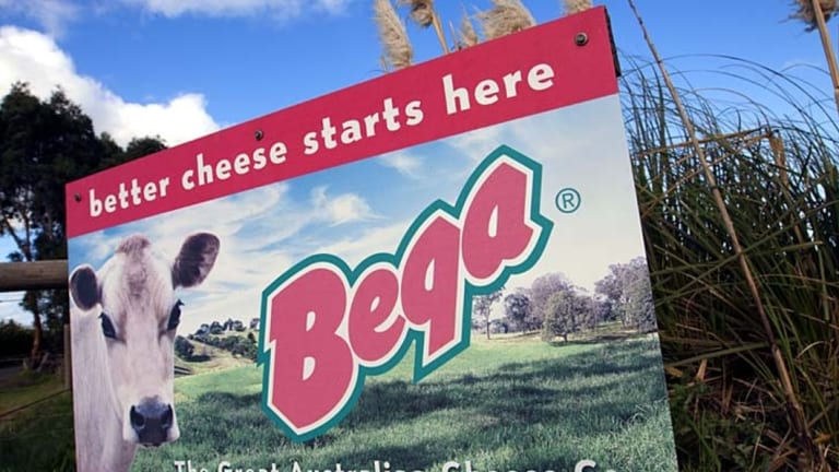 Dairy and food company Bega Cheese is seeking to raise about $250 million.