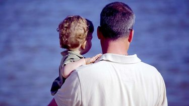 Australia is not poised to reap the rewards that come with more men taking parental leave.