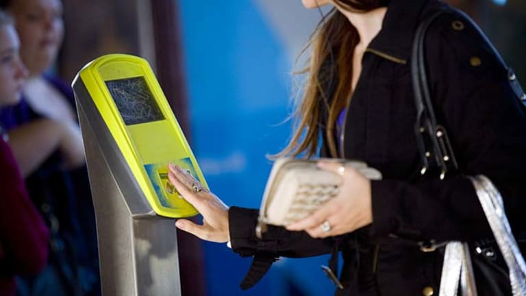 When our bikes arrive with our furniture, my Myki will be semi-retired.