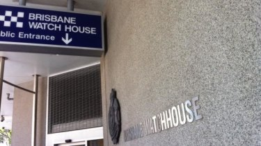 Children as young as 10 have spent two days in Queensland police watch-houses.
