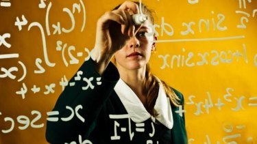 Gender differences in science, technology, engineering and maths (STEM) subjects are far smaller than gender differences in non-STEM subjects, a new study has found.
