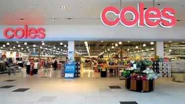 Coles has turned around the performance of its supermarkets.